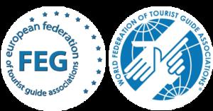 Logos asociaciones internacionales